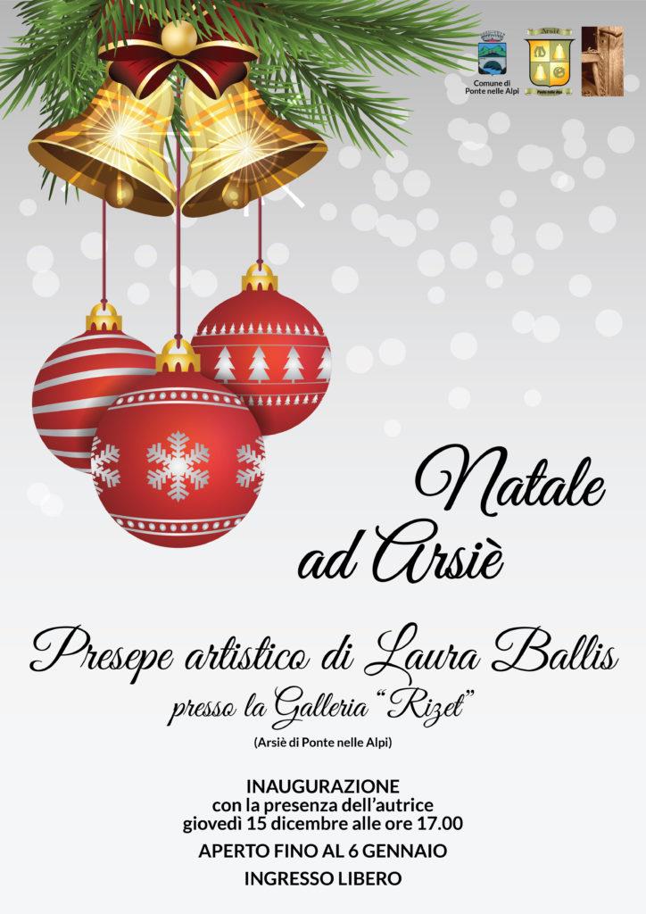 Natale ad Arsiè 2